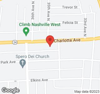 3507 Charlotte Ave.