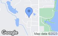 Map of Stillwater, OK