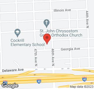 4602 Georgia Ave