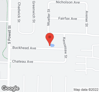 790 Buckhead Avenue