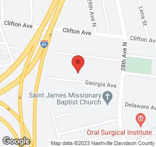 2822 Georgia Ave
