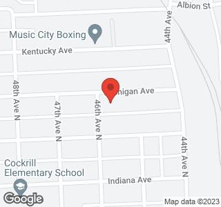 4521 Michigan Ave
