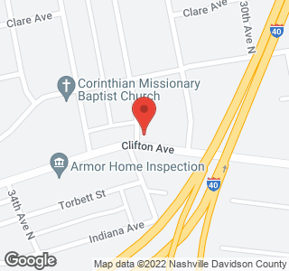 2912 Clifton Ave