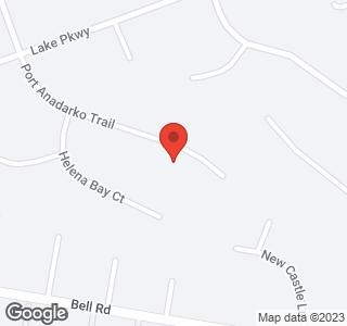 6057 Port Anadarko Trl