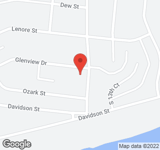 1122 Glenview Drive