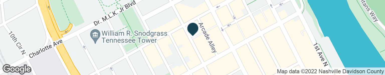 Google Map of226 5TH AVE N
