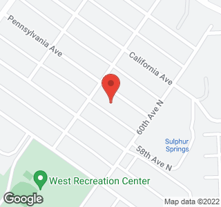6013 Pennsylvania Ave