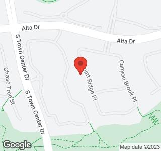 621 Point Ridge Place