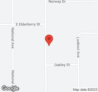 3611 Malibou Ave