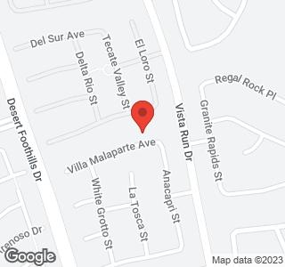 11616 Villa Malaparte Avenue