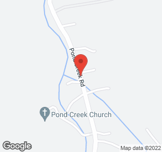 5146 Pond Creek Rd