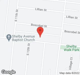 1209 Shelby Ave