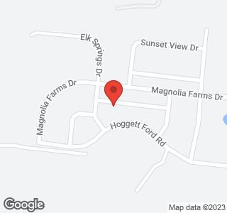 4161 Magnolia Farms Dr Lot 196