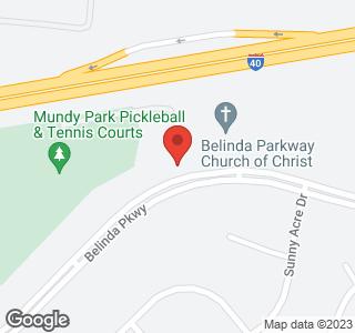 432 Belinda Parkway