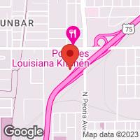 [Hutcherson YMCA T-Ball Field Map]