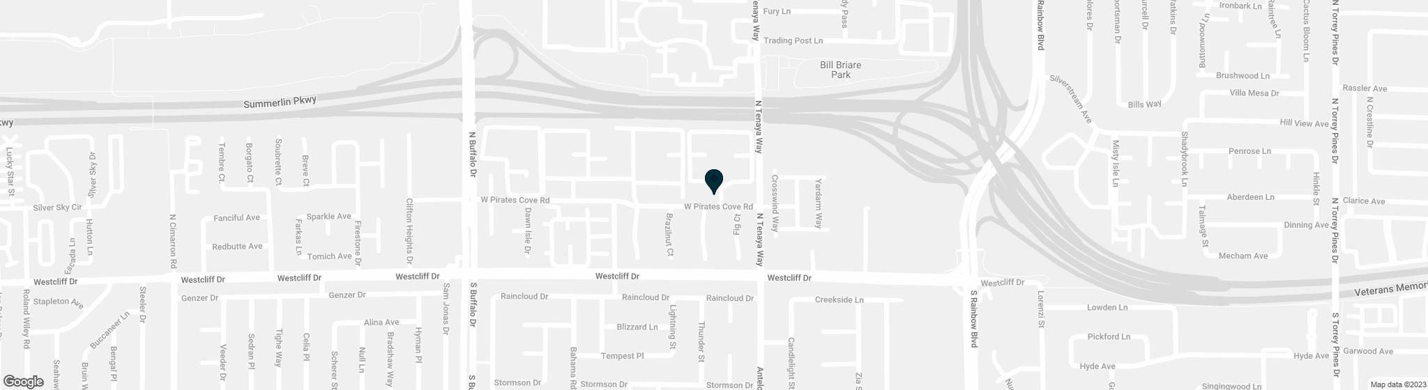 7100  Pirates Cove Road  1084 Las Vegas NV 89145