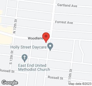 1312 Woodland St