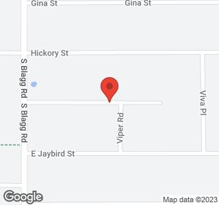 151 East Hornet St.