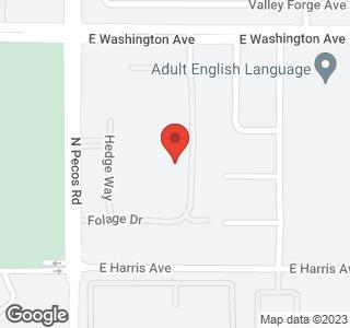 824 Mantis way Unit 8