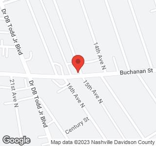 1500 Buchanan St