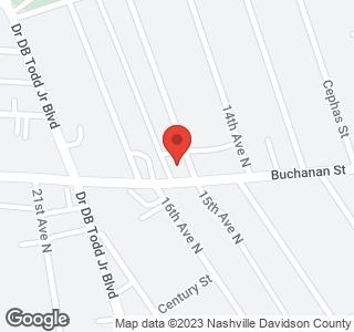 1502 Buchanan St