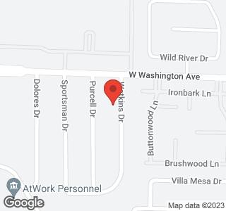 716 Watkins Drive