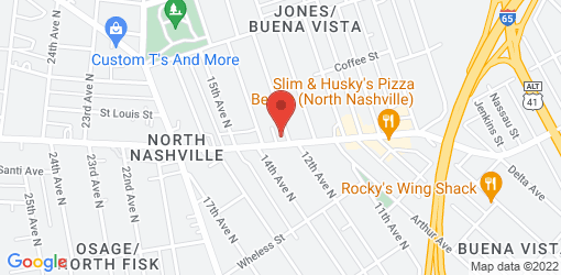 Directions to The Southern V