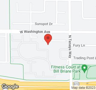 7341 Restful Springs Court