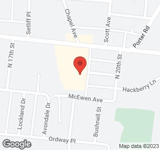 1900 Eastland Ave