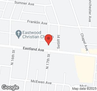1707 Eastland Ave