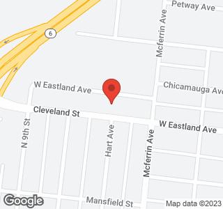 926 W Eastland Ave A & B