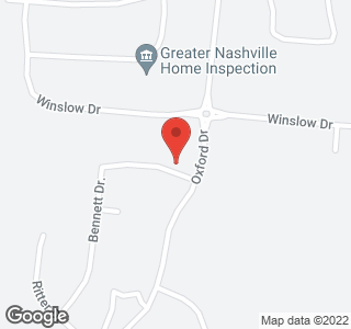 532 Oxford Dr