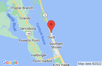 Map of Duck