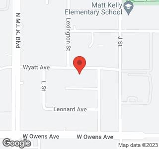 1113 Wyatt Ave