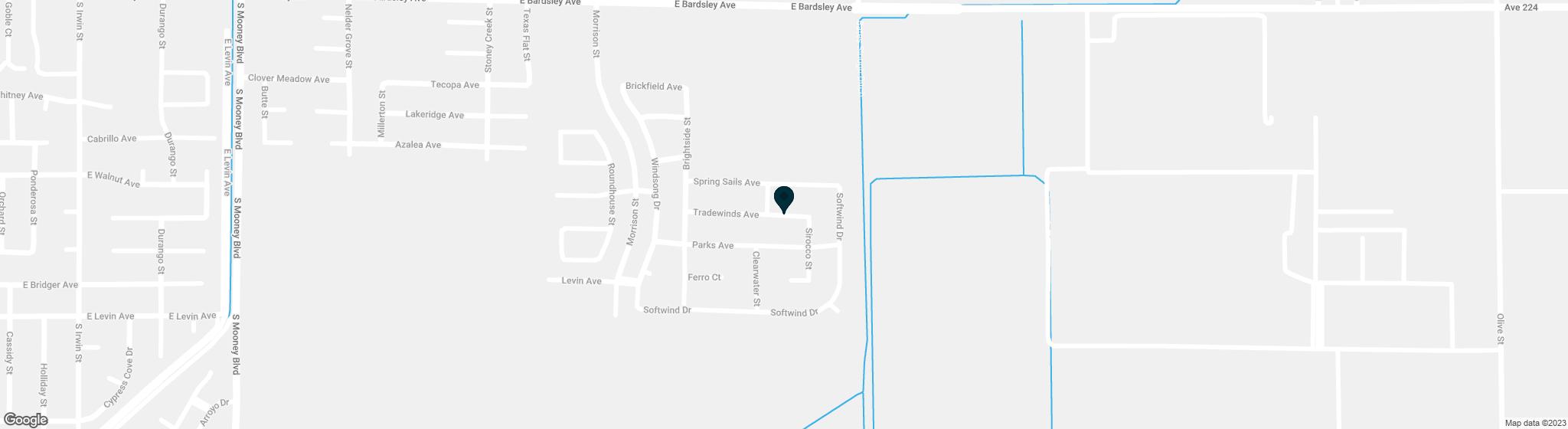 3356 Tradewinds Avenue Tulare CA 93274