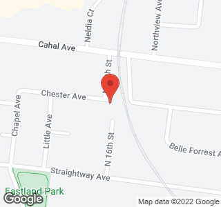 1230 Chester Avenue