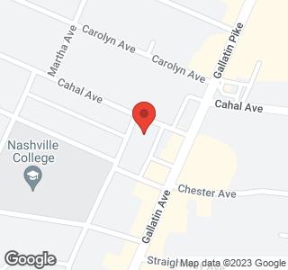 2510 Trevecca Ave