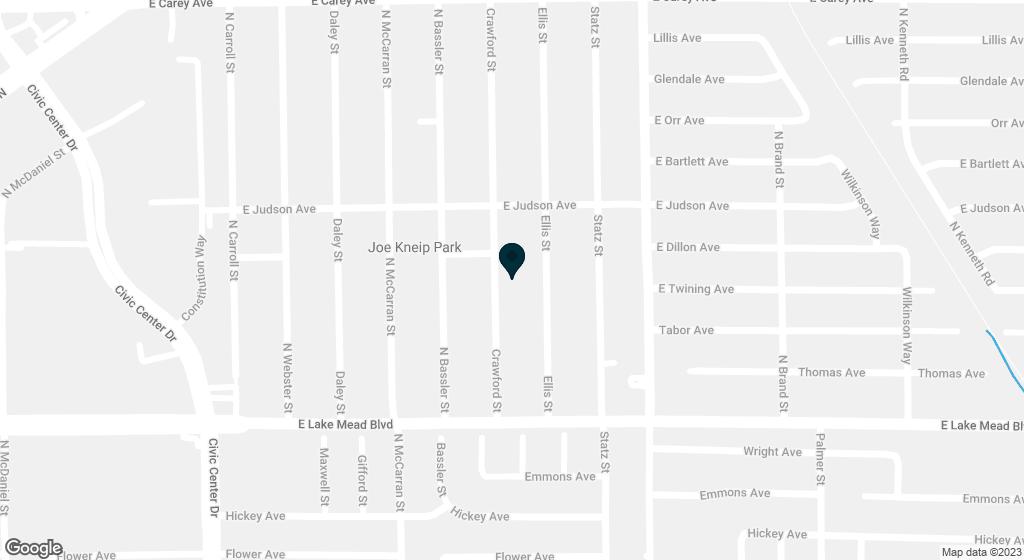 2130  Crawford Street North Las Vegas NV 89030