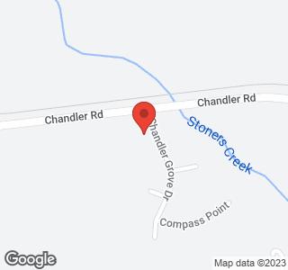 804 Chandler Grove Drive