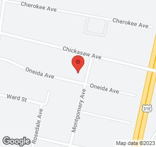 811 Oneida Ave