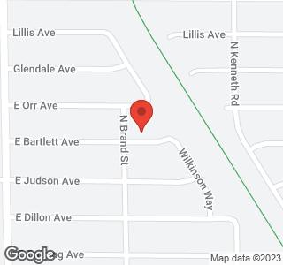 3304 Bartlett Ave