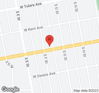 330 W Inyo Avenue
