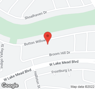 10501 Button Willow Drive