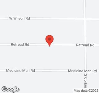 4641 W Retread
