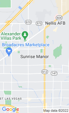 Map of