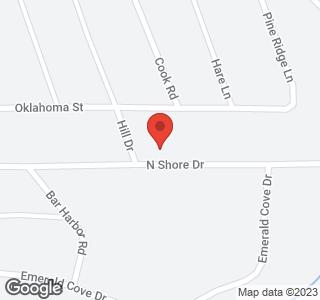 1702 North Shore Drive