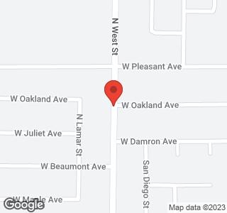 682 N West Street