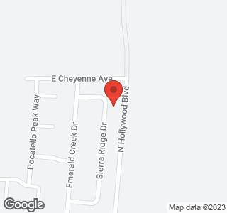 3168 Sierra Ridge Drive