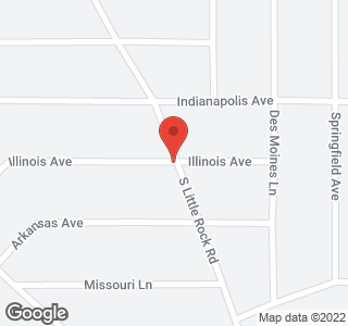 1203 East Illinois Avenue