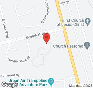 301 Laurel Hill Dr